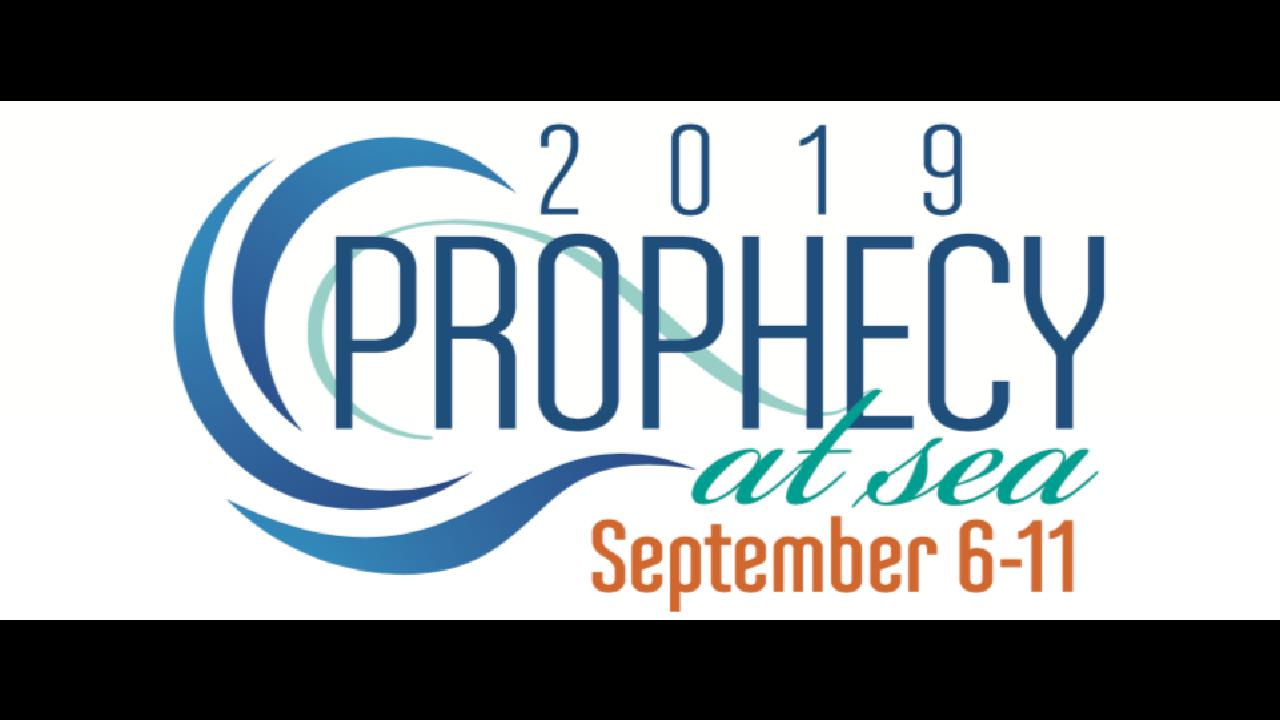 Prophecy At Sea 2019